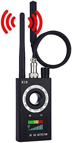 Hidden Camera Detectors Anti Spy RF Detector Wireless Bug Detector Signal for Hidden Camera product image
