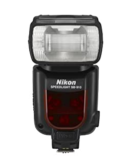Nikon 4809 SB-910 Speedlight Supplied with; AS-21 Speedlight Stand; SW-13H Nikon Diffusion Dome; SZ-2FL Fluorescent Filter; SZ-2TN Incandescent Filter; SS-910 Soft Case (Discontinued by Manufacturer) (B0050YG3CU) | Amazon price tracker / tracking, Amazon price history charts, Amazon price watches, Amazon price drop alerts
