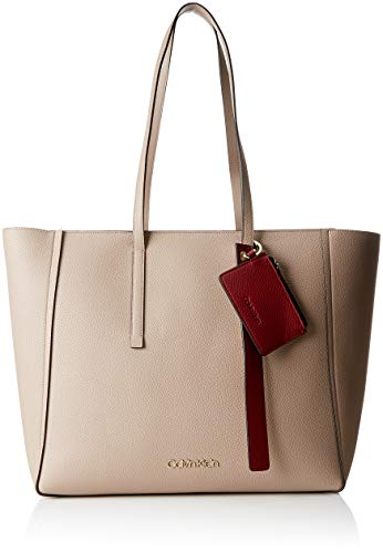 Calvin Klein Jeans - Ck Base Large Shopper, Shoppers y bolsos de...