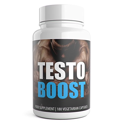 Test X Core Boost Pro Natural Testo Boost Vegetarian Friendly Supplement for Women. Increase Energy Levels Libido Muscle Builder & Strength. with D-Aspartic Acid Zinc Vitamin B6 Tribulus Terrestris.