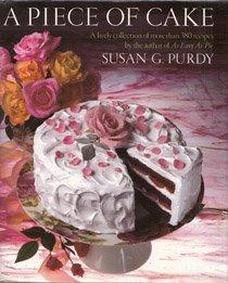 A Piece of Cake 0020360851 Book Cover