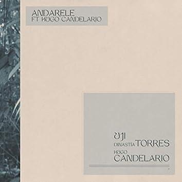Andarele (feat. Hugo Candelario)