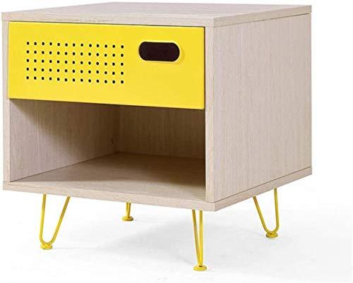 Nachttisch Nachttisch Modern Kinderzimmer Minimalistischer Nachttisch Mini Economy Möbel Beistelltisch