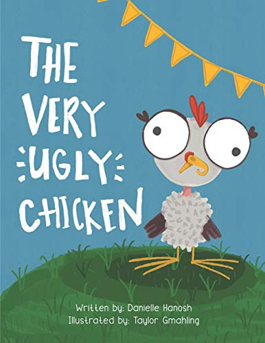 The Very Ugly Chicken