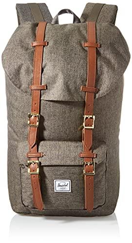 Herschel Unisex-Adult 10014-01247 Rucksack, beige, Einheitsgröße