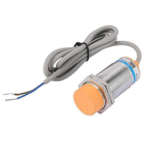LJ30A3-15-Z/DX 2 hilos Interruptor de proximidad normalmente cerrado Tipo DC Detección de sensor inductivo