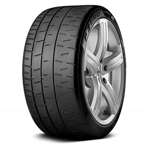 Pirelli 235/35ZR20 Trofeo R