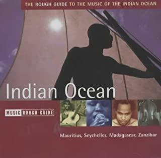 The Rough Guide to The Music of The Indian Ocean (Rough Guide World Music CDs)