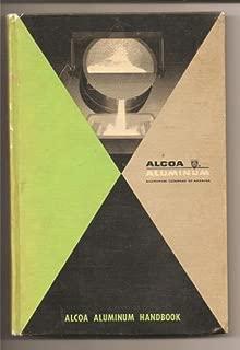 Alcoa Aluminum Handbook