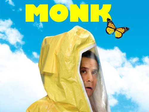 Mr. Monk Takes His Medicine