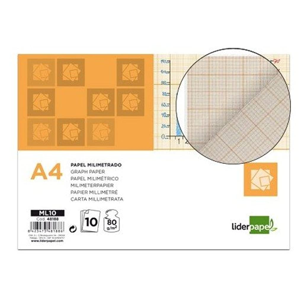Liderpapel ML10 Drawing Paper