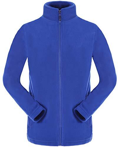 cxzas852 Herbst und Winter Fleecejacke Stehkragen Männer sowie Fleece Fleece Pullover Fleece warme Jacke Strickjacke