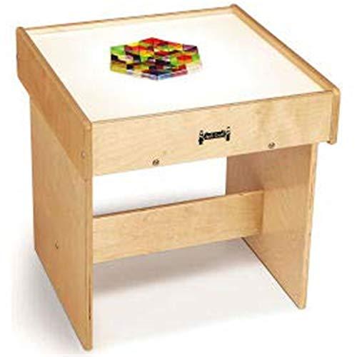 Jonti-Craft 5845JC Light Box Table