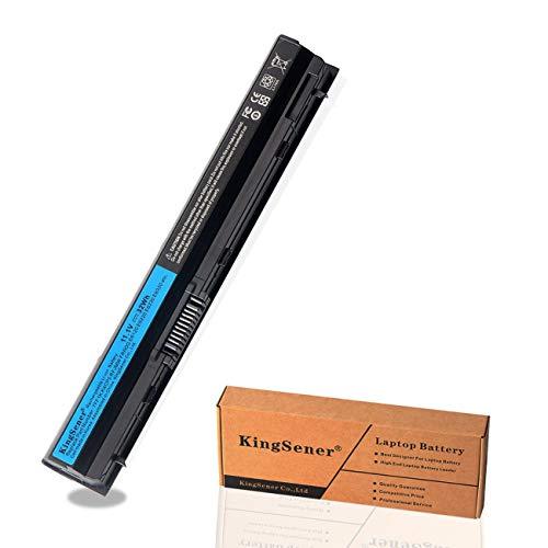 KingSener Célula de Corea 11,1V 32WH 7FF1K Laptop Batería para DELL E6320 E6330 E6220 E6230 E6120 FRR0G KJ321 K4CP5 J79X4 P7VRH RFJMW con Garantía de 2 Años
