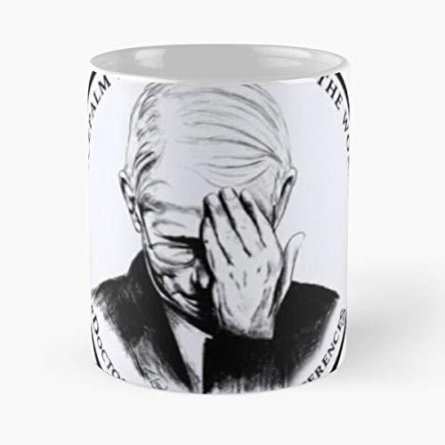 Dr Fauci Classic Mug 11 Oz