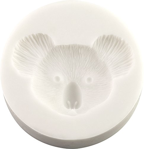 Moule en silicone Koala