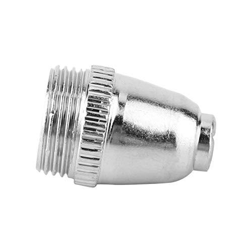 Boquillas de electrodo Consumibles de cortador de plasma Accesorio de máquina Punta de antorcha 90x, para antorcha cortadora