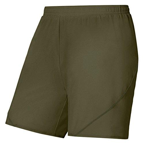 Odlo Dexter Short pour Homme Vert Vert x-Large
