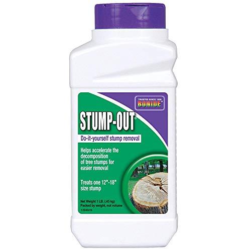 Bonide 272 1 Lb Granules Stump-Out (2pack)