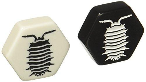 Hive: Carbon: Pillbug