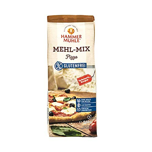 Hammermühle Pizza Mix 500g
