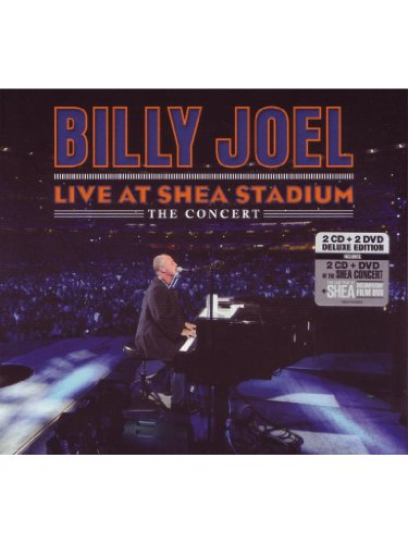 Live at Shea Stadium (2 CD/2 Dvd (International)