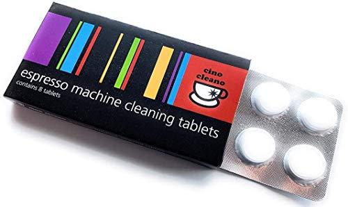 Recopilación de Productos de limpieza para cafeteras - 5 favoritos. 1
