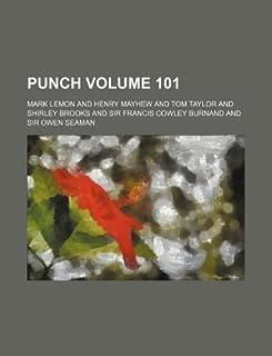 Punch Volume 101