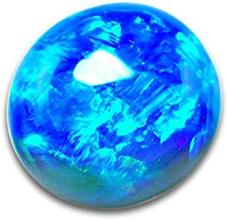 【鑑別付】天然 ブラックオパール 2.603ct オーストラリア産 ルース 原石 宝石 裸石 ナチュラルストーン ジェムストーン【加工承ります】