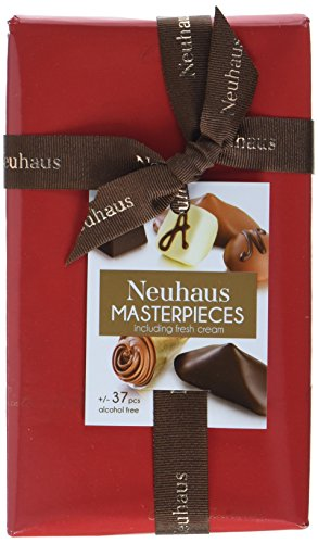 Neuhaus Timeless Masterpieces Ballotin, 500 g