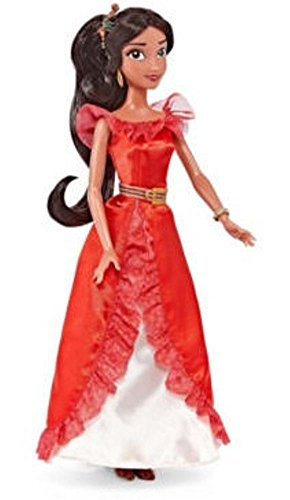 Disney Collection Princess Elena of Avalor Classic 12 Inch Doll