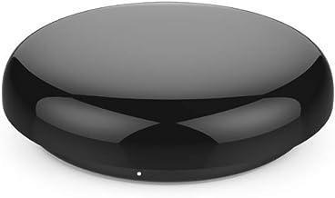 MOES - Control remoto inteligente, wifi, Smart Home, por infrarrojos, universal, un control para todo: TV, DVD, CD, AUD SAT, etc., compatible con tu Alexa y Google Home
