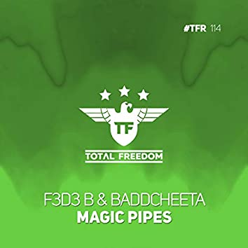 Magic Pipes