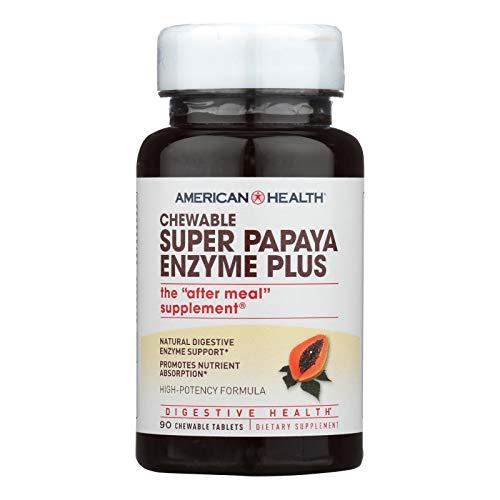 2 Packs of American Health Super Pa…
