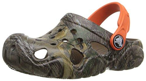 Crocs Crocs Swiftwater Realtree Xtra Clog