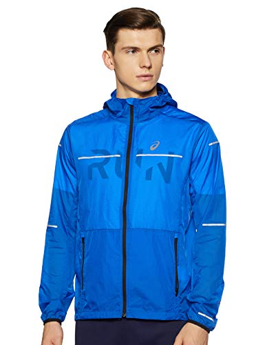 Asics Winter Laufjacke