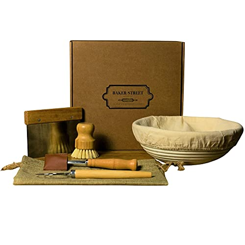 The Complete Bread Makers Toolki...