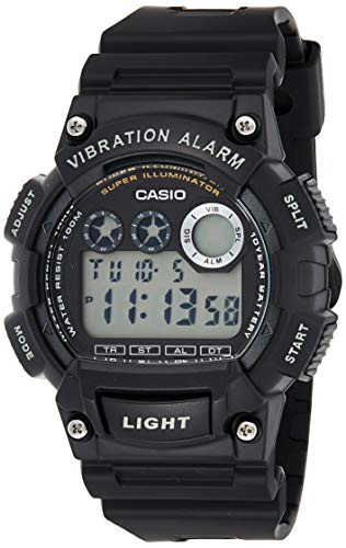 Casio Collection Men's Watch W-735H-1AVEF
