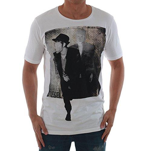 Camiseta Diesel Blanco L