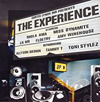 """CURTIS LYNCH JNR presents """"THE EXPERIENCE"""""""