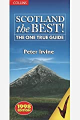 Scotland The Best: The One True Guide (Collins) Paperback