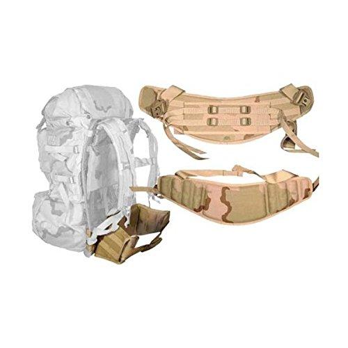 Us Army Molle Desert Camo Molded Waist Belt