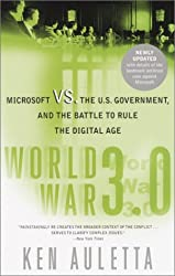 Technology Books - World War 3.0