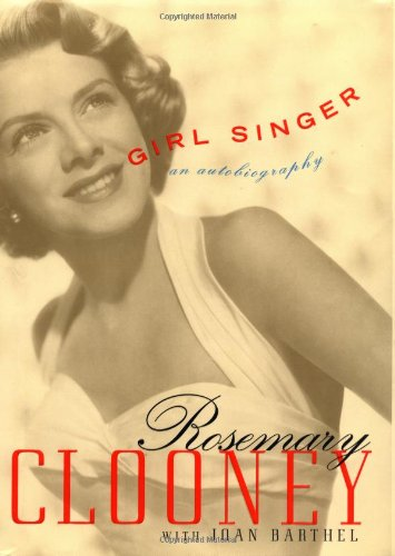 Girl Singer: An Autobiography