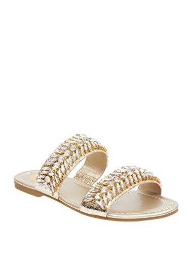 G By Guess Luxeen2 Gold 7