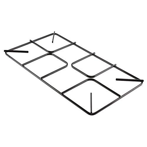 Spares2go soporte de cocina de gas Pan Apoyo Soporte para IKEA horno Cookers (455mm X 220Mm, tamaño pequeño)