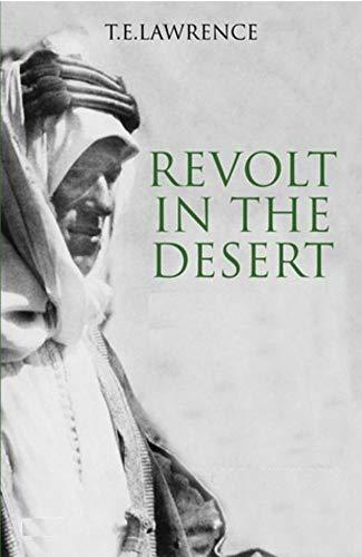 Revolt In The Desert (English Edition)