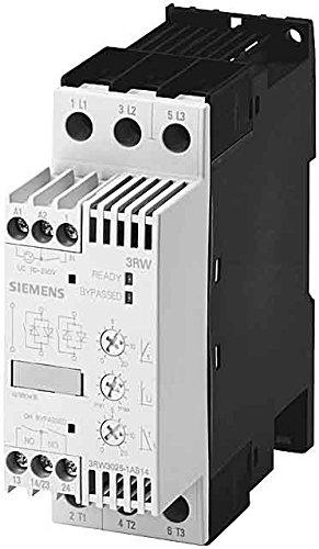 Siemens SIRIUS–Größe Starter S025A 11KW 24V Verbindung Feder