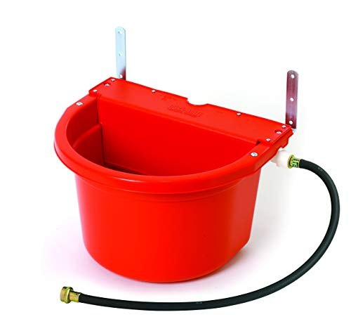 Little Giant Automatic Animal Waterer