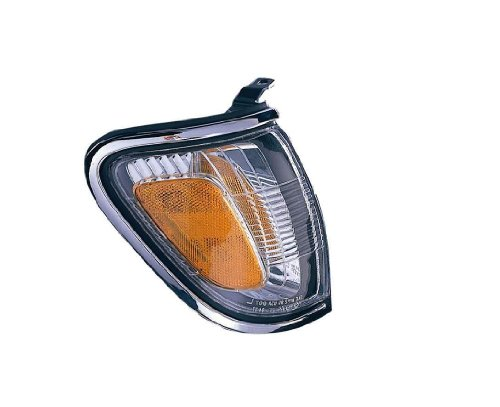 Automotive Side Marker Light Assemblies